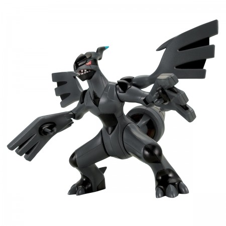Bandai Pokepla Zekrom (Pokemon)