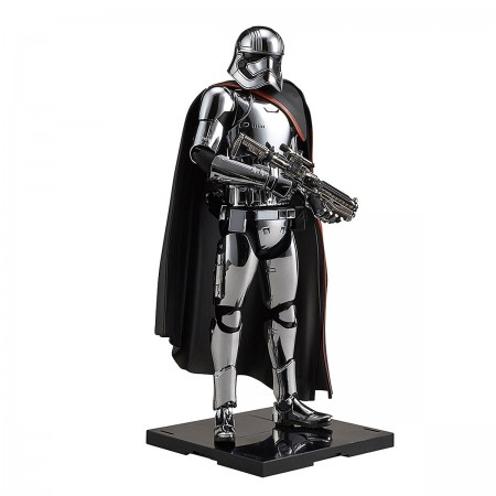 Bandai Star Wars Captain Phasma 1/12