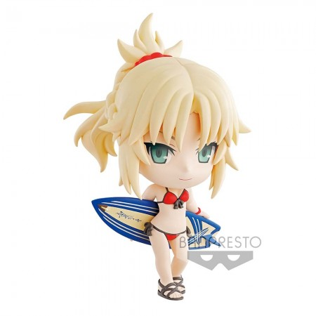 Banpresto Fate/Grand Order Rider Mordred Kyun Chara (PVC Figure)