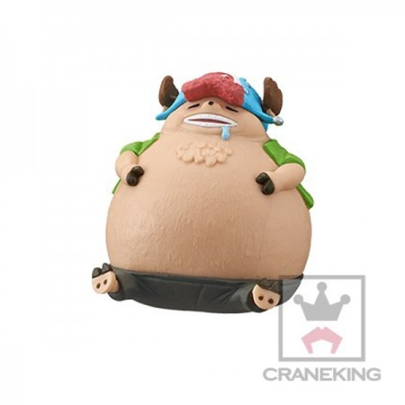 Banpresto One Piece WCF - Whole Cake Island 1 - Chopper (PVC Figure)