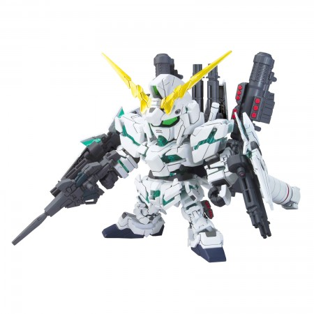 Bandai BB390 RX-0 Full Armor Unicorn Gundam