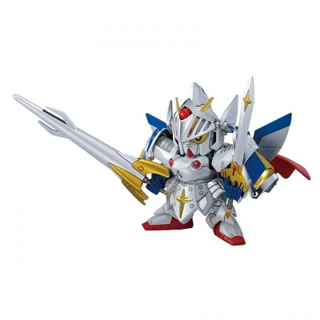Bandai BB Legend Versal Knight Gundam