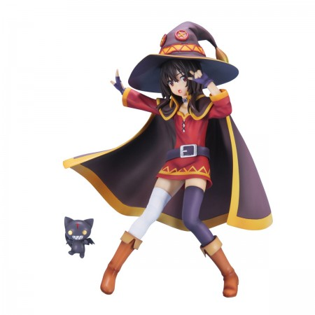 BellFine Megumin (PVC Figure)