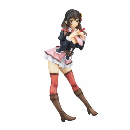 BellFine Yunyun (PVC Figure)