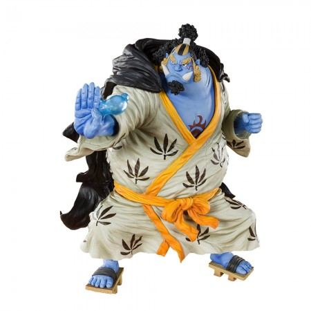 Bandai Figuarts Zero Knight of the Sea Jinbe