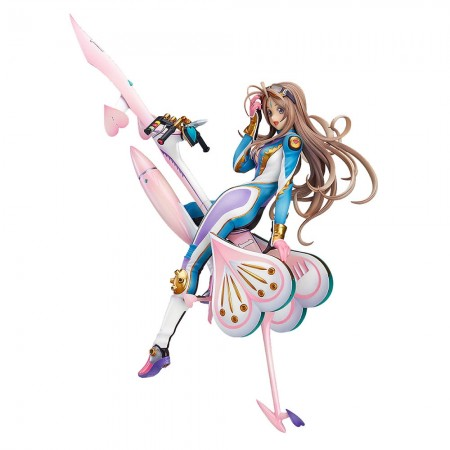 Good Smile Company Belldandy Me My Girlfriend and Our Ride Ver (PVC Figure)