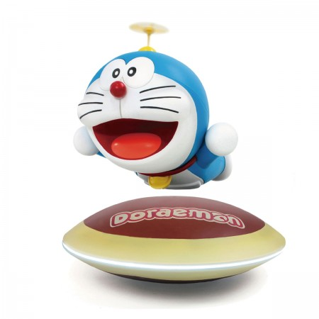 Kids Logic ML05 Doraemon Magnetic Levitating Ver (PVC Figure)