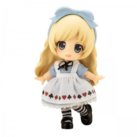 Cu-poche Friends Alice (PVC Figure)