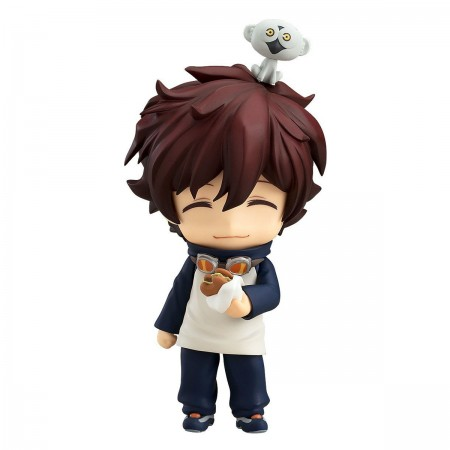 Nendoroid 742 Leonardo Watch (PVC Figure)