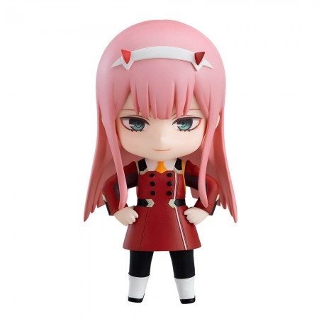 Nendoroid 952 Zero Two (PVC Figure)
