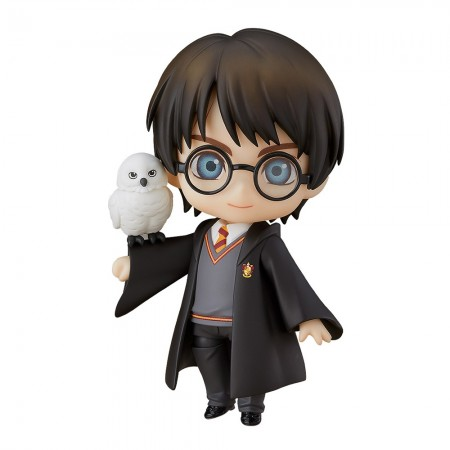 Nendoroid 999 Harry Potter (PVC Figure)