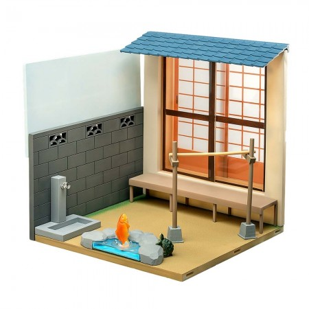Nendoroid Playset #06 Engawa A Set