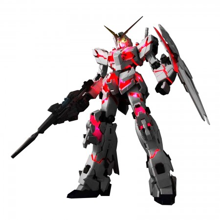 Bandai LED Unit for PG RX-0 Unicorn Gundam 1/60