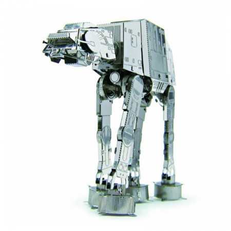 Tenyo Star Wars: AT-AT Metallic Nano Puzzle