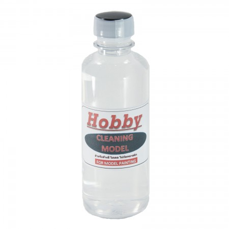 Hobby Cleaning Model