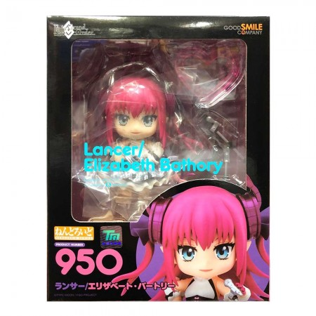 Nendoroid 950 Lancer/Elizabeth Bathory (PVC Figure)