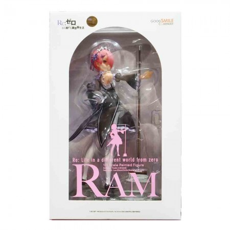 Good Smile Company Ram (PVC Figure)