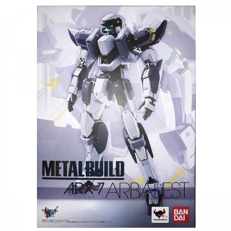 Metal Build Arbalest Ver IV