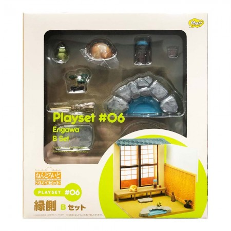 Nendoroid Playset #06 Engawa B Set