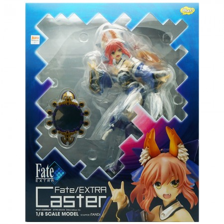 Phat Company Caster [Fate/EXTRA] (PVC Figure)