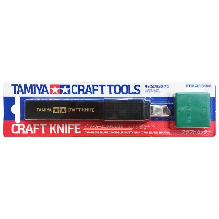 Tamiya Craft Knife TA 74013
