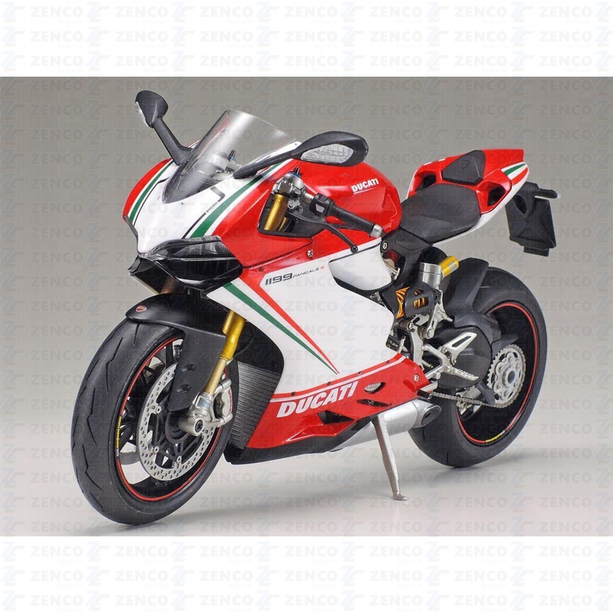 Tamiya Scale Kits Ducati 1199 Panigale S Tricolore 1 12 Ta 14132