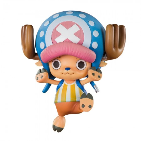Bandai Figuarts Zero Cotton Candy Lover Chopper