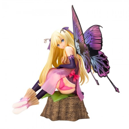 Kotobukiya Tony`s Heroine Collection Annabel -Fairy of Ajisai- (PVC Figure)