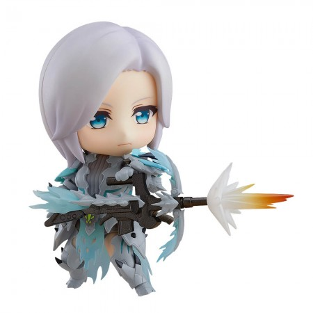 Nendoroid 1025-DX Hunter Female Xeno jiiva Beta Armor Edition DX Ver