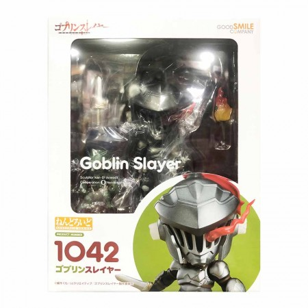 Nendoroid 1042 Goblin Slayer