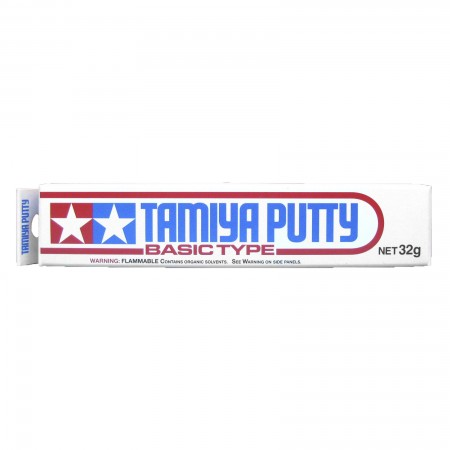 Tamiya Putty Basic Type รุ่น TA 87053